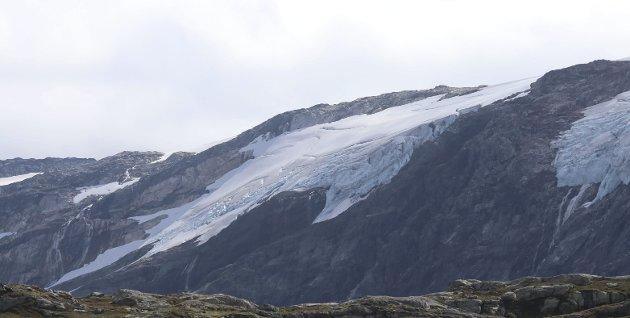 Klima: Klimautfordringane kan me ikkje løysa som enkeltmenneske, eller som land, skriv Åsmund Aarvik. Illustrasjonsfoto: Eivind Dahle Sjåstad