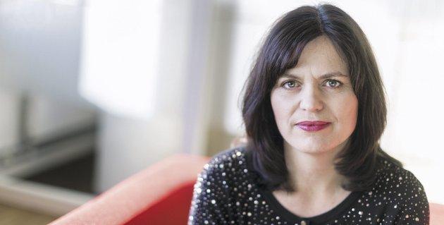 Visom er kvinnelige lederemåstille opp og være tilgjengelige for nye generasjoner potensielle kvinnelige ledere, skriver Nina Solli i NHO.