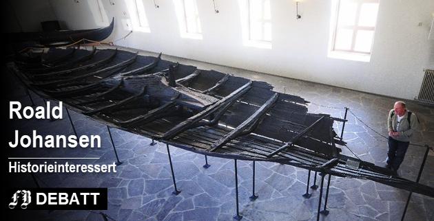 Tuneskipet, gjerne kalt Haugenskipet etter funnstedet på Haugen gård på Rolvsøy, er i dag å se på museet på Bygdø.