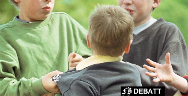 – Årsrapporten 2017 for seksjon for utdanning og oppvekst i Fredrikstad, viser at det er et økende antall elever som henvises til PPT på grunn av bekymringsfullt stort skolefravær grunnet angst, mistrivsel og stress, opplyser Jorulf Elias Laabak.
