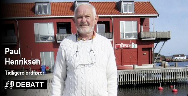 Paul Henriksen