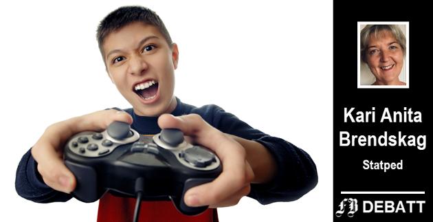 – Spill kan være med å utvikle en rekke ulike ferdigheter som er viktige for eleven i et et fremtidig arbeidsliv.
