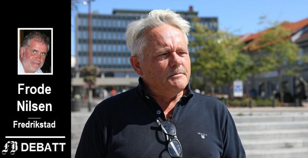 – Dette trenger en nærmere avklaring fra din side, er Frode Nilsens melding til Bjørnar Laabak.