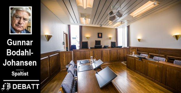 DEBATT: At Fredrikstad kommune og Fredriksstad Blad ønsker seg «50 sårt tiltrengte arbeidsplasser» er et annet spørsmål. De andre Østfold-byene ønsker seg sikkert det samme., skriver Gunnar Bodahl-Johansen i sin spalte.