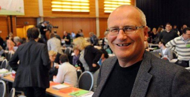 Rolf Jørn Karlsen