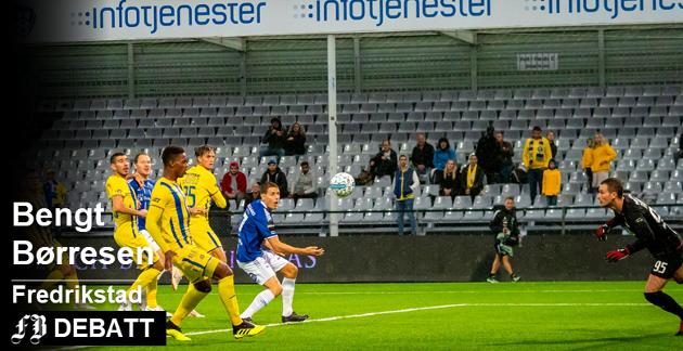 Ferskt eksempel på at Israel tilhører Europa og ikke Asia også i fotballen: Sarpsborg 08 scorer mot Maccabi Tel Avis i kvalifsering for Europa-ligaen på Sarpsborg stadion torsdag.