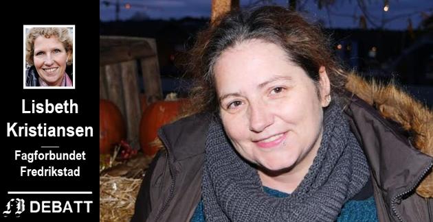 Monica Bjørnvig fikk medhold fullt ut i retten etter hun ble oppsagt fra jobben som kokk ved en fritidsklubb.