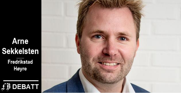 – Det er en seier for lokaldemokratiet, brukerne og de som er berørte, mener Arne Sekkelsten og Fredrikstad Høyre.