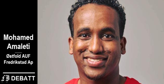 Mohamed Amaleti.