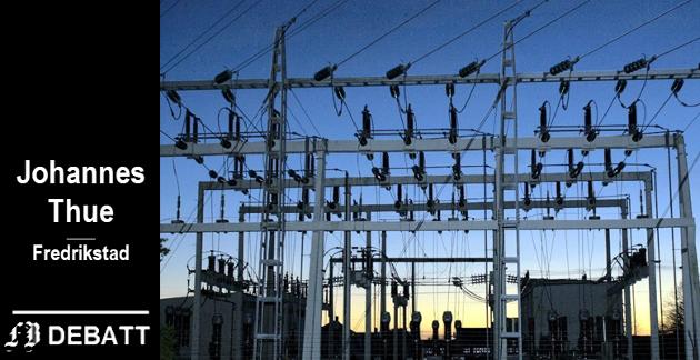 – Bruk av elektrisk kraft via batterier gir et energitap på 15 – 20 prosent, sammenlignet med strøm direkte fra nettet.