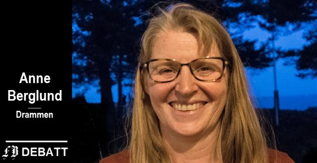 Tone Berglund i Travløkka var modig og sterk da hun fikk en aggressiv kreft, forteller søsteren. – Naboer, venner og kolleger ga Tone uvurderlig hjelp og varme, skriver søsteren på vegne av familien.