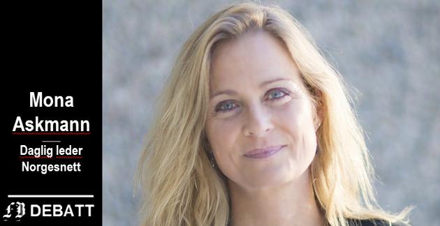 – Ingen kunder taper på at nettselskapet har en merinntekt, alt blir tilbakebetalt med renter i form lavere nettleie enn det den ellers ville vært, understreker Mona Askmann.