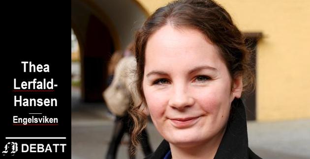 Selv uten korona og unntakstilstand er hverdagen fullt belagt for Thea Lerfald-Hansen: 100 prosent mamma, 28 prosent lærer, 37 prosent student og 35 prosent tillitsvalgt.