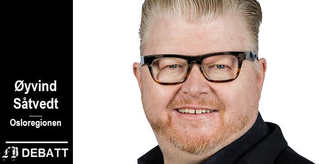 Direktør Øyvind Såtvedt i Osloregionen mener staten må beslutte fullskala anlegg for kanbonfangst på Klemetsrud i Oslo og at teknologien så kan overføres til Fredrikstad.