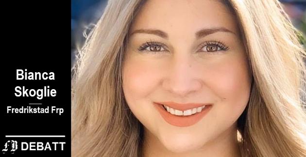 – Mobbing skal tas på høyeste alvor, og alt som bidrar til forebygging skal heies på. Dette er et tiltak man kan juble over, mener Bianca Skoglie.