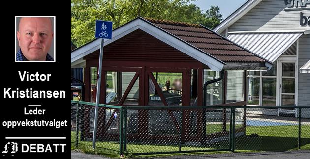 Fylkesmannens funn og krav om tilbakebetaling fra Gråtass barnehage på Torp har fått stor oppmerksomhet. Victor Kristiansen vil ha oversikt over kommunens rutiner. Han presiserer i innlegget at saken ikke er endelig avgjort.