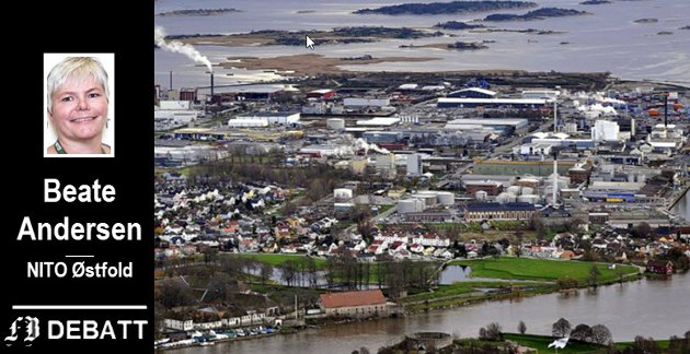 – Karbonfangst og -lagring (CCS) kan bli et grønt industrieventyr for Norge, skriver Beate Andersen og forsikrer at ingeniører er klare for det grønne skiftet.