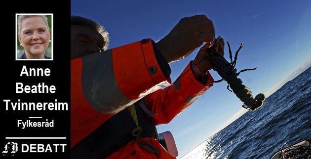 Ettertraktet og stadig mer sjelden: Fylkesråden i Viken holder fast ved det tidligere fredningsforslaget fra Østfold fylkeskommune, men Fiskeridirektoratet vil ikke utvide dagens bevaringsområder.