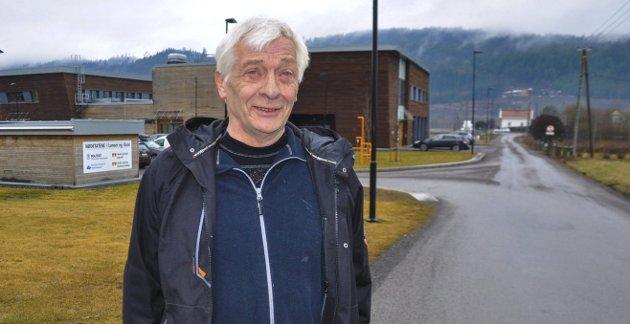 Anders Morstad