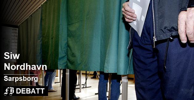 Mer makt direkte til folket er Siw Nordhavns oppskrift på demokrati.