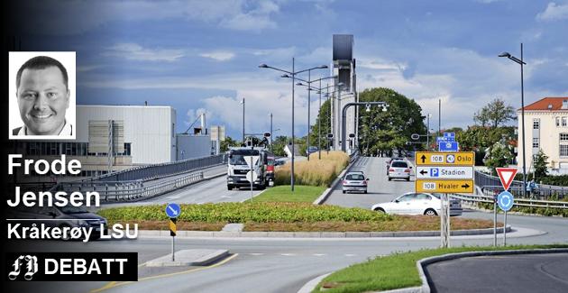 Sju måneder etter bystyrets vedtak om å søke staten om å få redusert gjelden på Kråkerøyforbindelsen jobber administrasjonen fortsatt med saken.