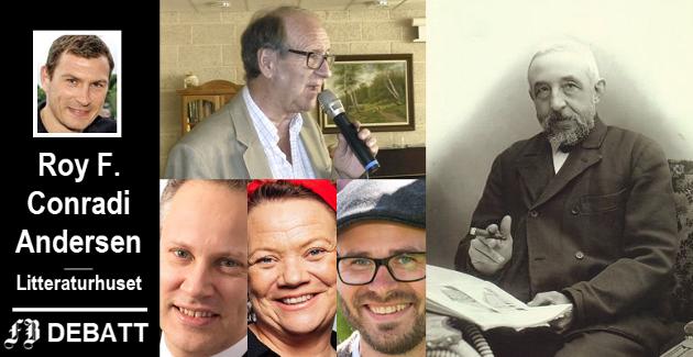 Det skal handle om den tyske Fredrikstad-historikeren Carl Plünneke (det historiske bildet til høyre) på folkemøtet der Svein Skahjem, Jon-Ivar  Nygård, Camilla Eidsvold og Trond Svandal alle skal innlede – sammen med Plünnekes barnebarn Espen.