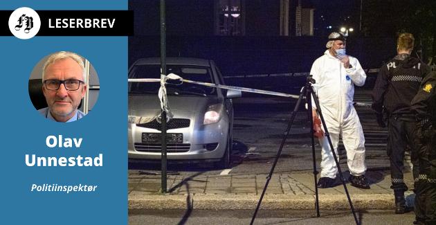 Sarpsborg natt til onsdag 15. juli: På tre forskjellige steder i sentrum ble tre kvinner knivstukket, én døde av skadene. Politiinspektøren mener hendelsen viste at politiets beredskap og innsatsevne er satt i system på en annen måte enn  tidligere.