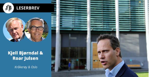 – Under ordfører Jon-Ivar Nygård er det utviklet en styringsmodell der flere partier, under Arbeiderpartiets ledelse,  har sine egne informasjonskanaler til både kommunedirektør og saksbehandlere, heter det i innlegget.