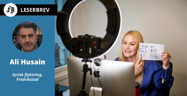 Karense Foslien, daglig leder NoTe Norwegian Teaching.  – Innholdet i videoene er profesjonelt og pedagogisk, men selve formen er enkel.