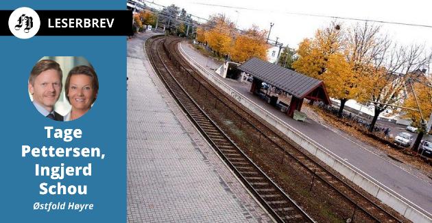 Fredrikstad stasjon