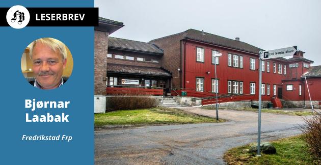 Emil Mørchs Minn, sykehjem i Borge med 30 plasser, vedtatt nedlagt i februar 2019.