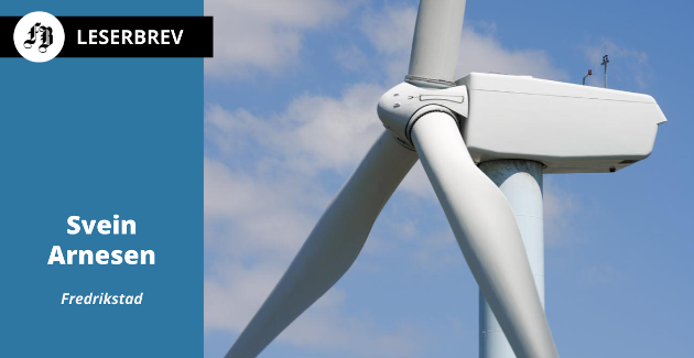 – Det å stadfeste troverdige tall for CO2-utslipp og andre klimapotente gasser i forbindelse med produksjon og bruk av dagens vindturbiner er relativt vanskelig, fastslår Arnesen.