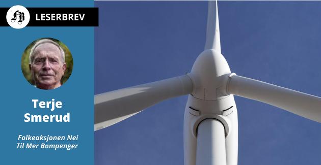 Folkeaksjonen Nei til mer Bompenger engasjerer seg også i motstanden mot vindturbiner.  – Vi er enige om å ta vare på de verdier man kan bruke på en fornuftig måte.