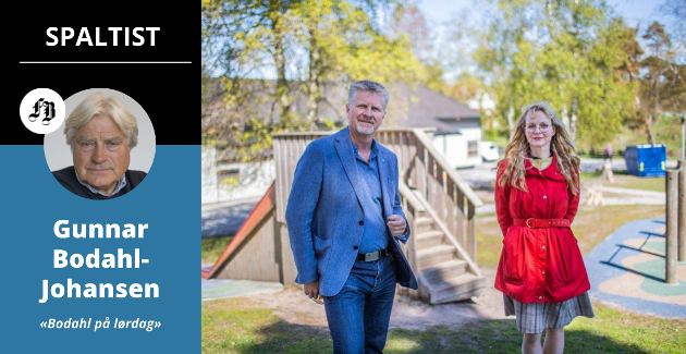 Bodahl-Johansen: – Det er ikke til om at rådmannsstillingen som Dag Willien Eriksen hadde har stor offentlig interesse, og det er ikke overraskende at ordfører Mona Vauger helst ser bort fra dette forholdet.
