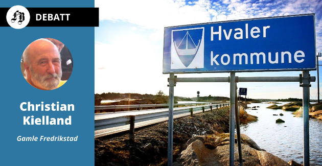 – Enkelt sagt er dette et spørsmål om selvbestemmelse kontra økonomi, skriver Kielland.