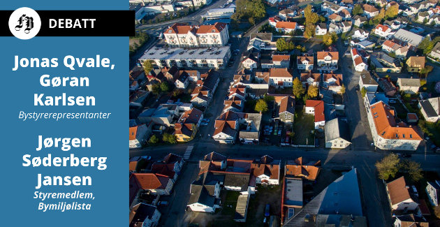 Bymiljølista mener det er verdt å vente til en ny byantikvar er på plass før planen for å åpne Veumbekken behandles endelig.