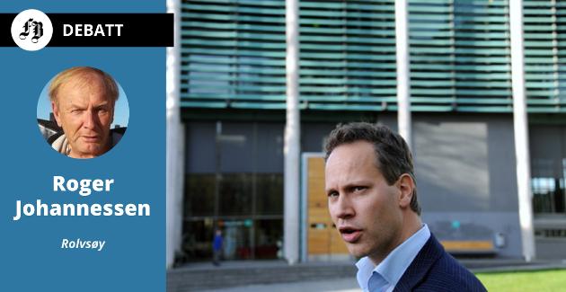 – Er en høringsuttalelse fra Fredrikstad kommune verdt like mye som en kassalapp fra REMA 1000, ordfører?