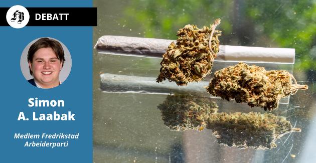 Rusreformen innebærer at det ikke lenger blir kriminelt å ha brukerdoser av narkotika. – Det kan ikke sies tydelig nok, at narkotika fortsatt vil være ulovlig, skriver Appelberg Laabak.