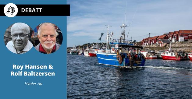 – Flere trålfrie soner vil ramme fiskerinæringen på en så hard måte at arbeidsplasser og bedrifter vil bli truet, også i vår kommune.