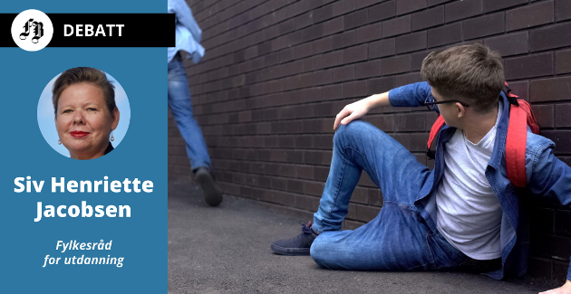 – Enkelte skoler og klasser har i 2020 utfordringer med mobbing, og i enkelte områder har problemene vedvart i flere år.