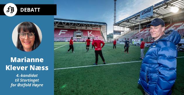 Eksempel på sosialt entreprenørskap med gode resultater; Johan H. Andresen og Gatelaget i Fredrikstad.