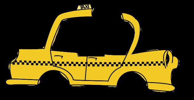 Fra statsråd til taxi-sjåfør.