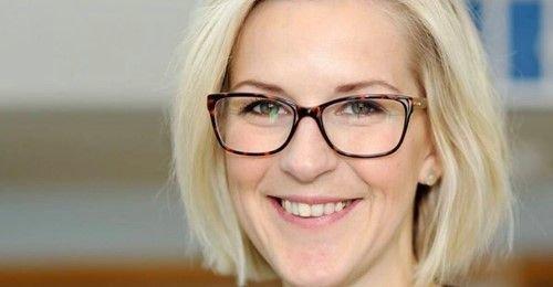 Elise Bjørnebekk Waagen