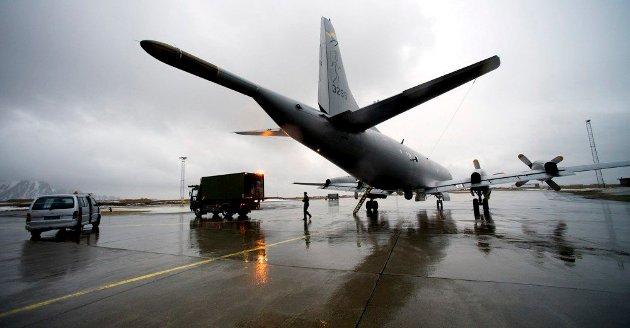 Bevar Andøya flystasjon har forstått at det verken er operative eller militærfaglige grunner for nedleggelsen av Andøya flystasjon, skriver Hilde Flobergseter.