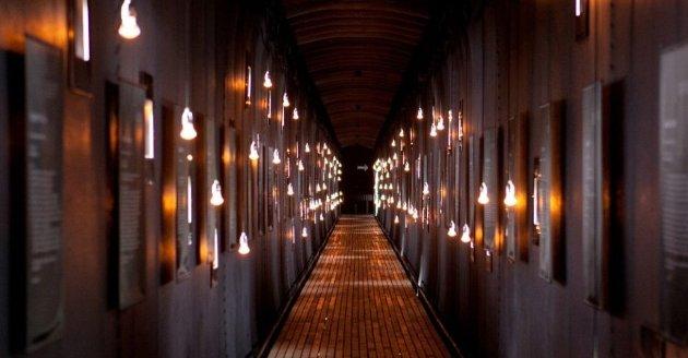 I Vardø er trolldomsprosessene blitt løftet frem ved Steilneset minnested, bygd av Nasjonale turistveger til minne om de 91 ofrene for trolldomsprosessene i Finnmark, skriver Liv Helene Willumsen
