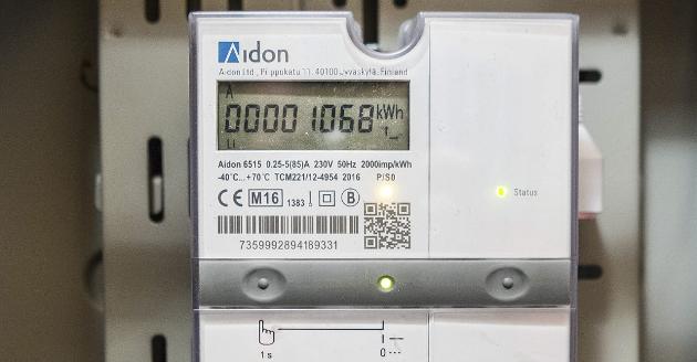 Installering av nye «smarte» strømmålere finner sted over hele vårt langstrakte land. Greit? Nei, fastslår Norges Miljøvernforbund.