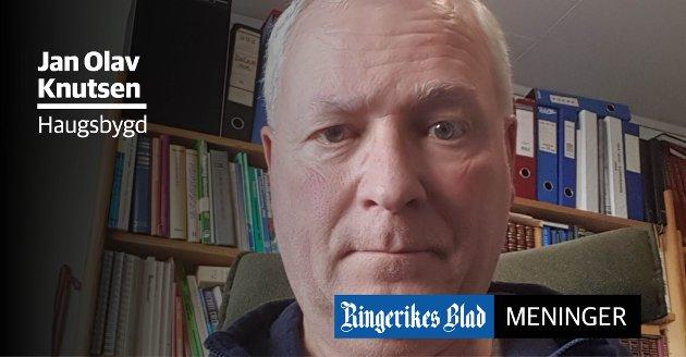 REISER RUNDT: – Norske «kohorter» reiser rundt i Europa og føler seg trygge, men kan ikke komme hjem til Norge for da bærer det rett i karantene, sier Jan Olav Knutsen.