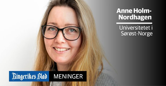 LEI? – Det er et stort spenn i følelsene våre, og det er opp til hver enkelt ungdom å beskrive sin egen opplevelse av å være «lei», skriver Anne Holm-Nordhagen ved Universitetet i Sørøst-Norge.