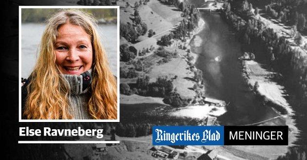 TILTAK: - Huhtamakis tiltaksplaner utarbeidet av konsulentselskapet Rambøll skisserer tiltak i 100-millioners klassen, skriver Else Ravneberg.