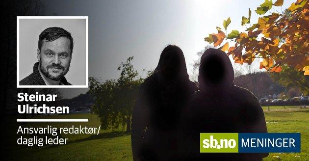 Frykter konsekvenser: Ansatte i helsesektoren forteller til Sandefjords Blad at de ikke våger å ta opp kritikkverdige forhold på arbeidsplassen.